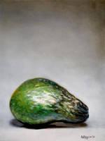 Avocado by nicolepellegrini