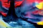Violent Skies by nicolepellegrini