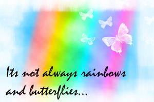 Rainbows... by BlinkBoy