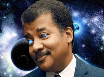 Space makes me silly by Jadenkorr1202
