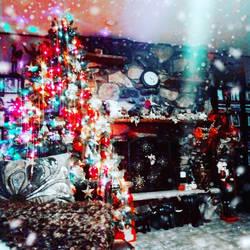 Christmas Dreams by tsukushifan