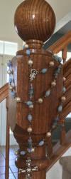 Pale Bead Cross by thenumber1hero