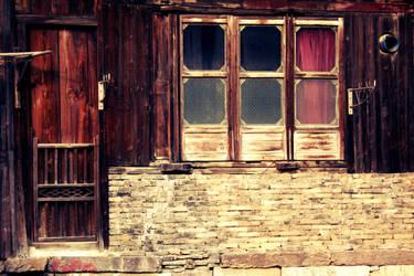 A home in wuzhen by aliaj89