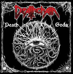 Deathchain Death Gods Illustration by RTL696