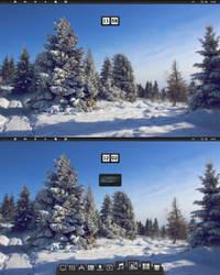 Desktop 09.01.2013 by BlackoutY4K