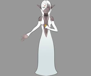 Abyssal Lord Ulilae by Terminadi