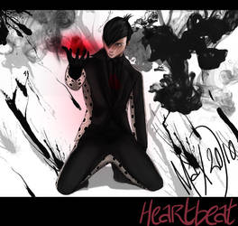 Heartbeat by Grin-Reaper