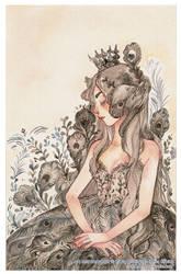 Blackqueen by Miss-Etoile