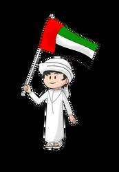 UAE 46 2nd by xuae