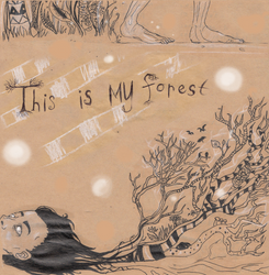 This is my forest by Enotowski
