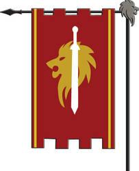 Lionoras, the kingdom human. by SergentSkull