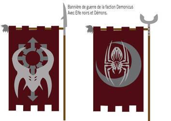 The kingdom of Demonicus v2 by SergentSkull