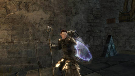 Guild Wars 2 by SergentSkull