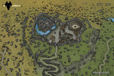 County Kvatch by fgesn