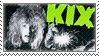 Kix Stamp by 426maxwedgie