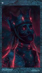 XX: The Emperor by itsbxd