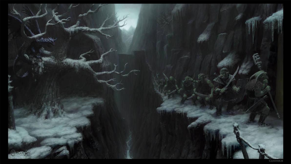 The Goblin Key by Cloister