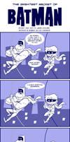 Bat Comics by BezerroBizarro