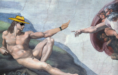 dross y dios by nicotrece