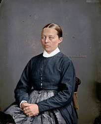 Mrs Nordstrom by madamescandaleuse