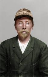 Viktor Koskinen by madamescandaleuse