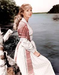 Debbie Reynolds by madamescandaleuse