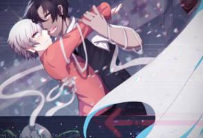 C:zenju by Hisekii