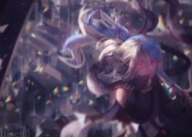 Void by Hisekii