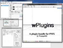 wPlugins v0.1.0 OBSOLETE by Wampa842