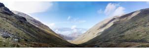Kirkstone Pass by joannastar