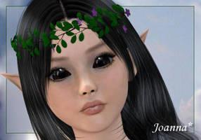 Joannastar's ID by joannastar
