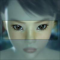 In Her eyes by joannastar