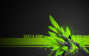 Sekt-a-cide by SektrOne