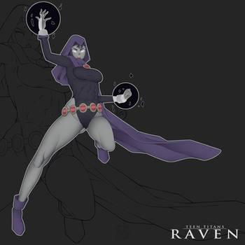 RAVEN by SektrOne