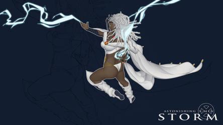 STORM by SektrOne