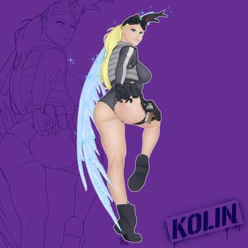 KOLIN by SektrOne