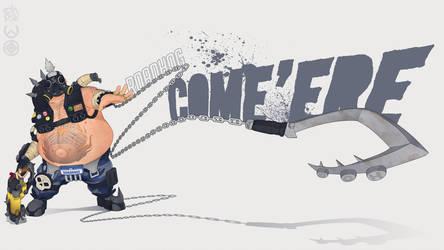 Come'ere by SektrOne