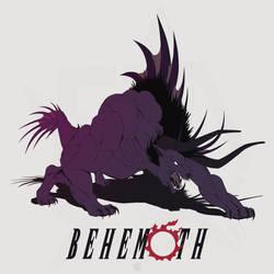 Behemoth by SektrOne