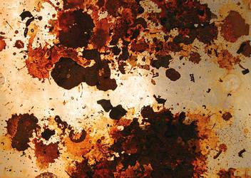 Corrosion 2 by Zandrine-C