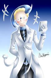 Akuroma by MariYagami1412