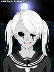 FUN GIRL by violetlightning123
