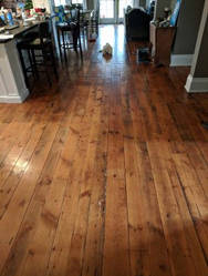 Antique flooring by marie1020