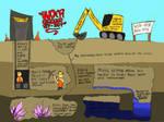 Under Ground Hip Hop by GosteOner