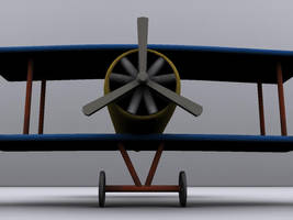 Plane Take off by AssamART