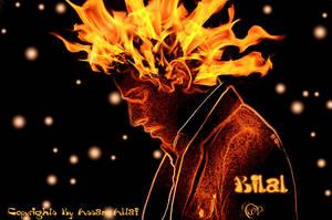 FireMan by AssamART