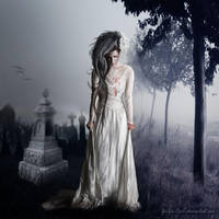 Runaway Bride by ZiiZii-RocK