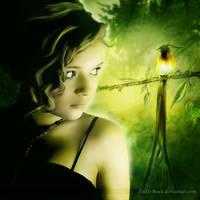 Cancion del bosque by ZiiZii-RocK