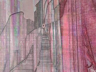 Erotics of City A by DJKpf