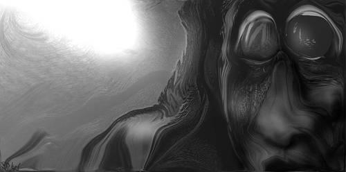 Apocalyptic Mood by DJKpf
