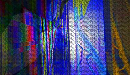 Curtain by DJKpf